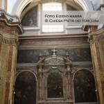 Cappellone del transetto destro - Giacomo Farelli, Nascita e Morte della Vergine