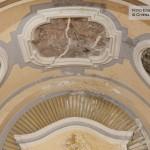 Cappella n. 4 - Agostino Beltrano, San Nicola guarisce uno storpio e storie del santo
