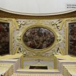 Cappella n. 2 - Onofrio de Lione, scene della Passione di Cristo