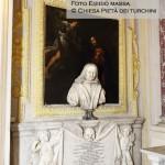 Cappella n. 2 - Pietro Ghetti, Monumento sepolcrale di Diego Storia de Morales, marchese di Crispano