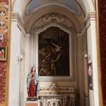 Cappella n. 5 - Filippo Vitale, Angelo Custode