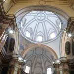 Chiesa Pietà dei Turchini - Le Cupole