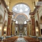 Chiesa Pietà dei Turchini - La navata