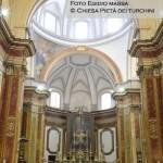 Chiesa Pietà dei Turchini - Le Cupole e l'Altare Maggiore