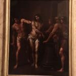 Cappella n. 7 - Andrea Vaccaro, Flagellazione