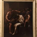 Cappella n. 7 - Andrea Vaccaro, Incoronazione di spine