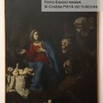 Dietro Altare Maggiore - Juan Dò, Adorazione dei pastori