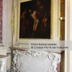 Cappella n. 2 - Ignoto, la Flagellazione