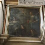Cappellone del transetto destro - Giuseppe Mastroleo, l'Annunciazione